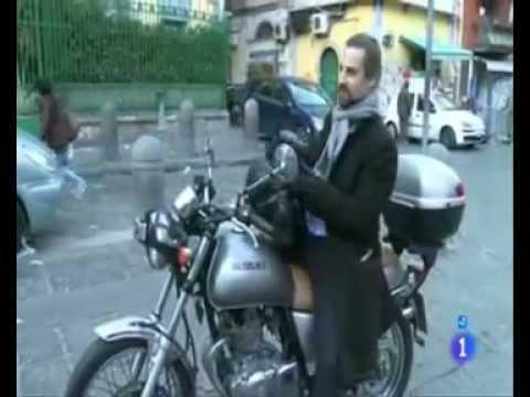 Naples (Italy) - Españoles en el mundo