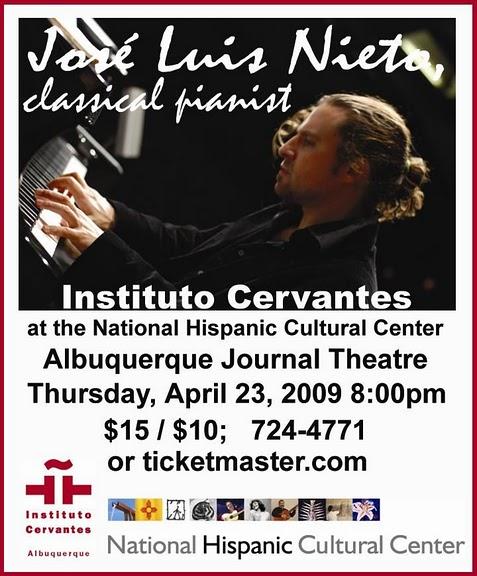 Albuquerque 2009-04-29