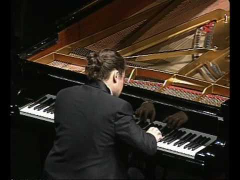 Frédéric Chopin - Rondo, Op11