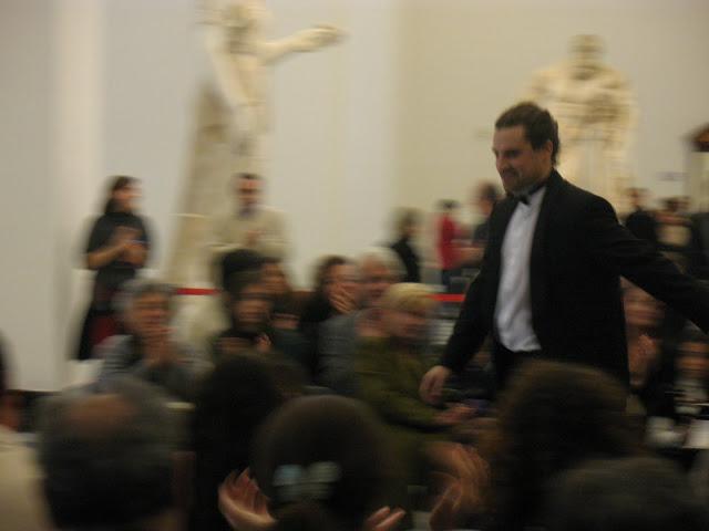 Naples – Museo Nazionale Archeologico (2009)